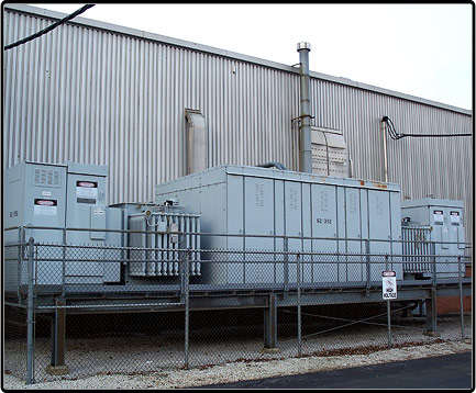 Beaudoin Electrical Construction :: Industrial Electric Services