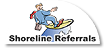 Shoreline Referrals :: Catch a wave of New Business